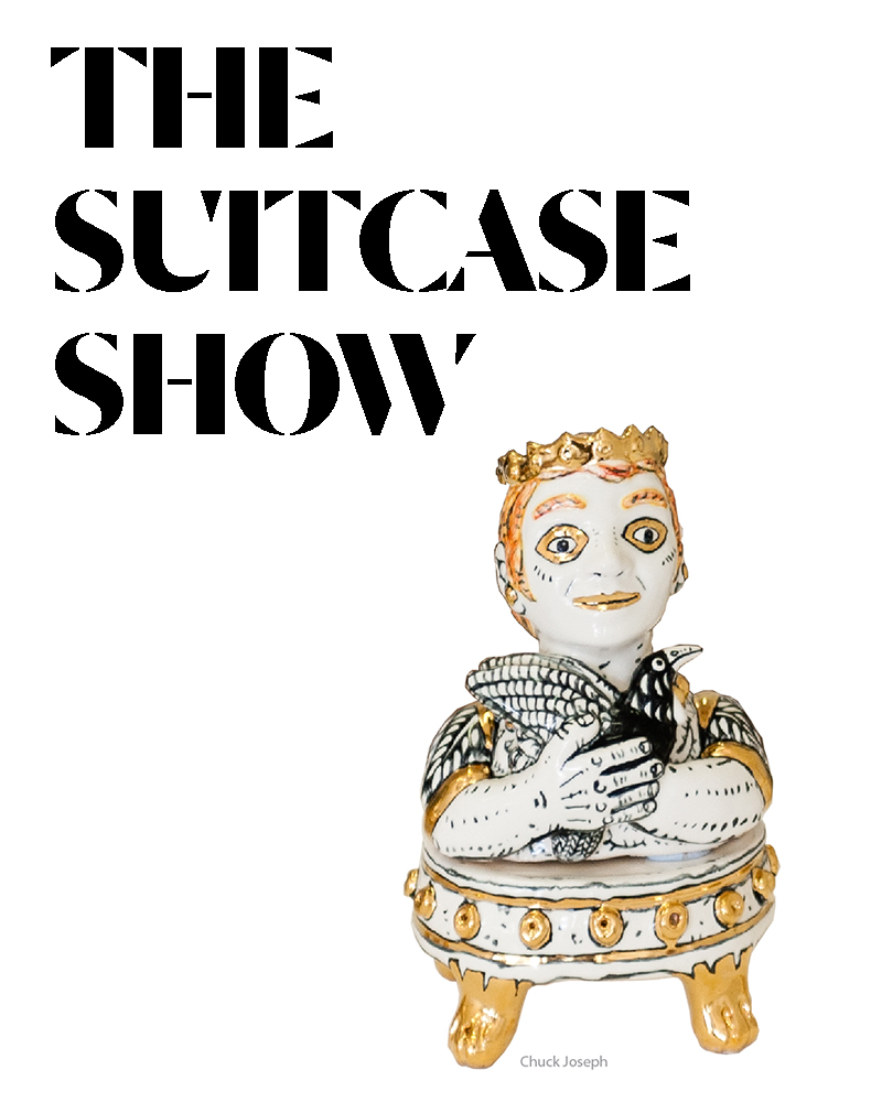 THE SUITCASE SHOW (NZ)