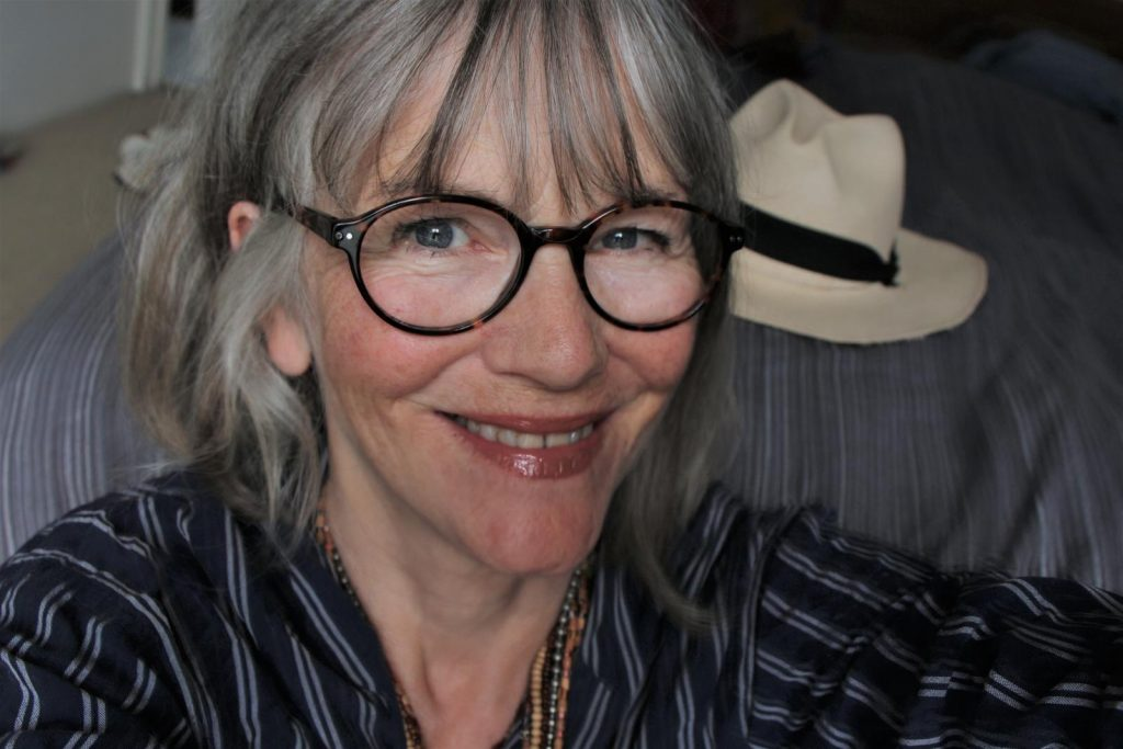 Christine Thacker