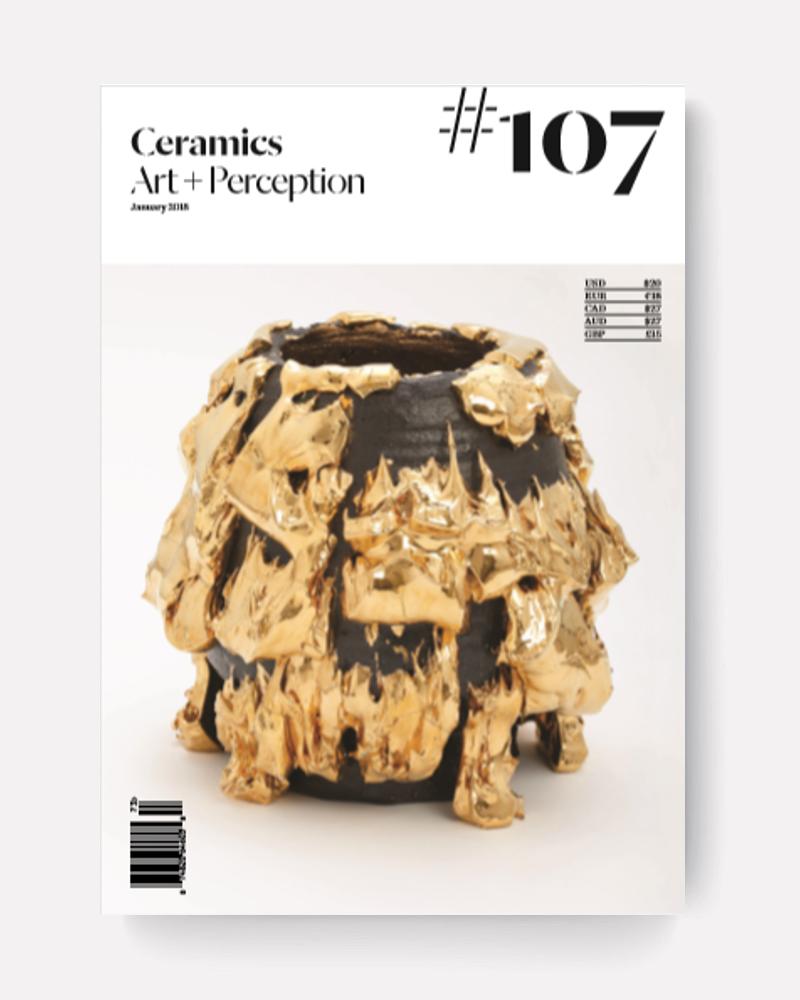 Cap Magazine Archives Mansfield Ceramics