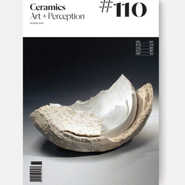 Ceramics Art Perception 110 Mansfield Ceramics